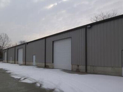 Self-Storage Buildings for Sale