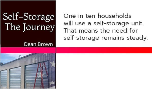 Self-Storage Book